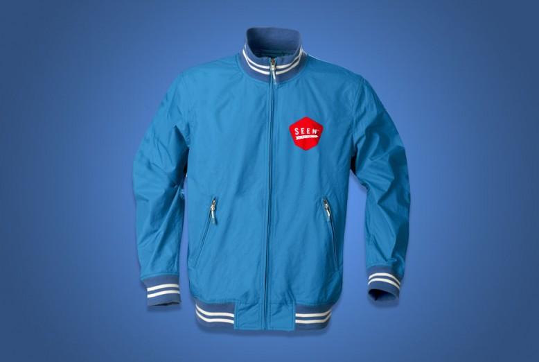 The Garland Jacket