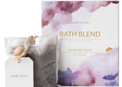 BATH BLENDS