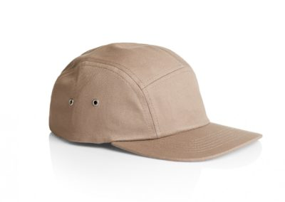 FINN FIVE PANEL CAP