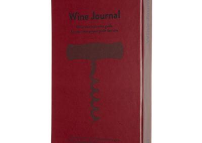 MOLESKINE® PASSION JOURNAL – WINE