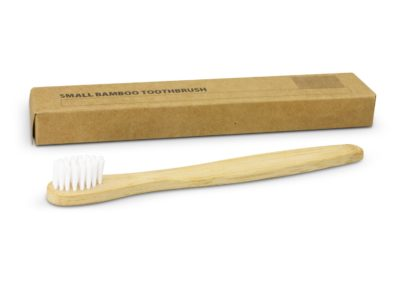 SMALL BAMBOO TOOTHBRUSH