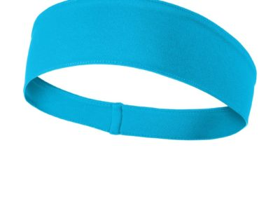 SPORT-TEK POSICHARGED COMPETITOR HEADBAND