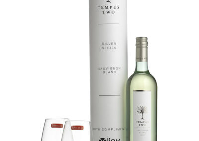 TEMPUS TWO WINE GIFT